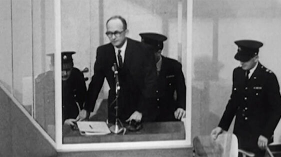 Proces Adolf Eichmann