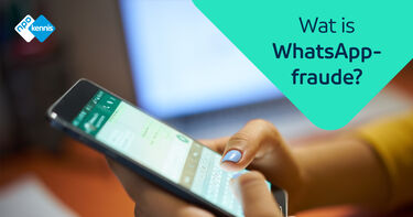 Wat is WhatsApp-fraude?