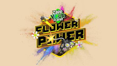 Zapp Your Planet: Flower Power