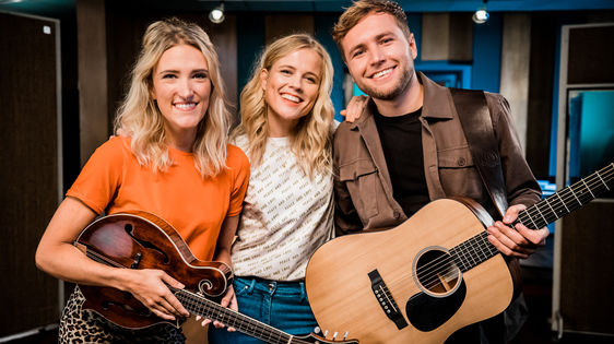 Girlpower met Ilse DeLange